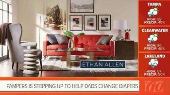 Ethan Allen TV Spot, 'Take a Look: 20 Percent' - Thumbnail 3