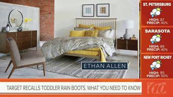 Ethan Allen TV Spot, 'Take a Look: 20 Percent' - Thumbnail 4