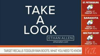 Ethan Allen TV Spot, 'Take a Look: 20 Percent' - Thumbnail 5