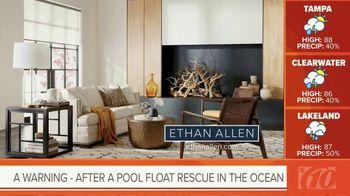 Ethan Allen TV Spot, 'Take a Look: 20 Percent' - Thumbnail 7