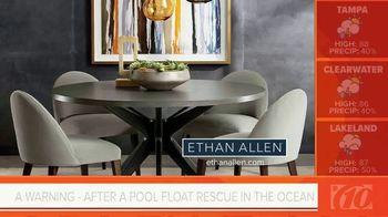 Ethan Allen TV Spot, 'Take a Look: 20 Percent' - Thumbnail 8