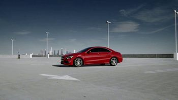 Mercedes-Benz TV Spot, 'Perception' [T2] - 481 commercial airings