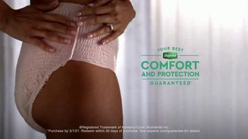 Depend FIT-FLEX TV Spot, 'The Perfect Family Photo' - Thumbnail 7