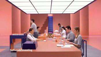 SoFi TV Spot, 'Invest: DR' - Thumbnail 1