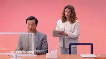 SoFi TV Spot, 'Invest: DR'