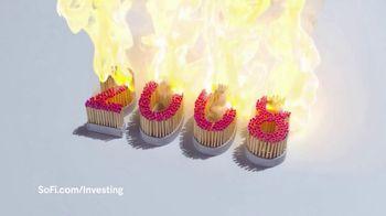 SoFi TV Spot, 'Invest: DR' - Thumbnail 4