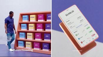 SoFi TV Spot, 'Invest: DR' - Thumbnail 5