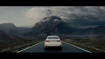 2019 Lexus IS 300 TV Spot, \'Legacy in the Making\' [T2]
