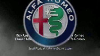 Alfa Romeo TV Spot, 'Seize the Momentum' [T2] - Thumbnail 10