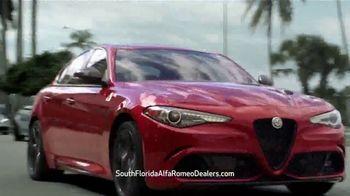 Alfa Romeo TV Spot, 'Seize the Momentum' [T2] - Thumbnail 5