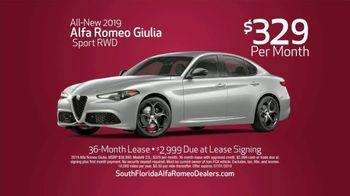 Alfa Romeo TV Spot, 'Seize the Momentum' [T2] - Thumbnail 6