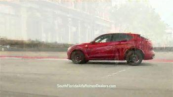 Alfa Romeo TV Spot, 'Seize the Momentum' [T2] - Thumbnail 7