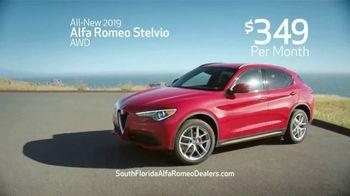 Alfa Romeo TV Spot, 'Seize the Momentum' [T2] - Thumbnail 8