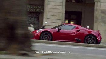 Alfa Romeo TV Spot, 'Seize the Momentum' [T2] - Thumbnail 9