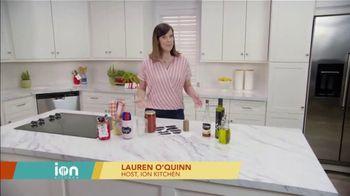 Moen TV Spot, 'ION Television: Reuse Jars and Bottles' Featuring Lauren O'Quinn - Thumbnail 2