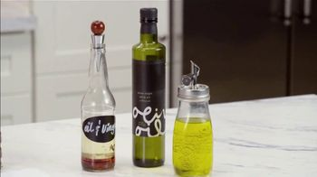 Moen TV Spot, 'ION Television: Reuse Jars and Bottles' Featuring Lauren O'Quinn - Thumbnail 7