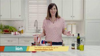 Moen TV Spot, 'ION Television: Reuse Jars and Bottles' Featuring Lauren O'Quinn - Thumbnail 9