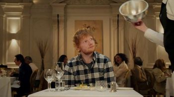 Heinz Ketchup TV Spot, 'Ed's Heinz Commercial' Featuring Ed Sheeran - Thumbnail 4
