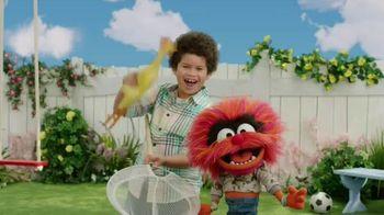 DisneyNOW TV Spot, 'Muppet Babies' - 518 commercial airings