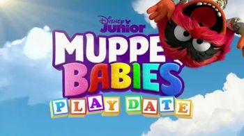 DisneyNOW TV Spot, 'Muppet Babies' - Thumbnail 6