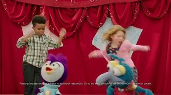 DisneyNOW TV Spot, 'Muppet Babies' - Thumbnail 9