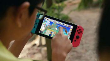 Nintendo Switch TV Spot, 'My Way: Super Mario Maker 2' - Thumbnail 4