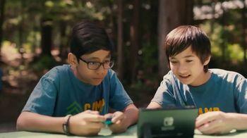 Nintendo Switch TV Spot, 'My Way: Super Mario Maker 2' - Thumbnail 5