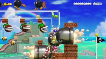 Nintendo Switch TV Spot, 'My Way: Super Mario Maker 2' - Thumbnail 9