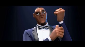 Spies in Disguise - 5217 commercial airings