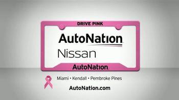 AutoNation July 4th Savings TV Spot, 'Reputation Score: 2019 Nissan Models' - Thumbnail 7