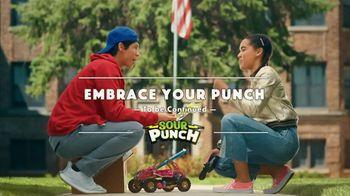 Sour Punch Straws TV Spot, 'Becca & Max: The Meeting' - Thumbnail 7