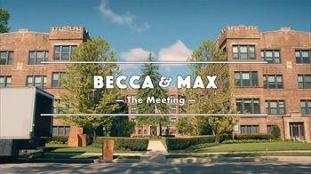 Sour Punch Straws TV Spot, 'Becca & Max: The Meeting' - Thumbnail 1
