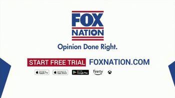 FOX Nation TV Spot, 'Perfect Companion' - Thumbnail 6