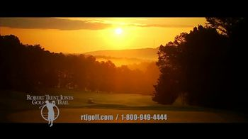 Robert Trent Jones Golf Trail TV Spot, 'Father's Day' - Thumbnail 9