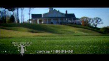 Robert Trent Jones Golf Trail TV Spot, 'Father's Day' - Thumbnail 1