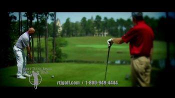 Robert Trent Jones Golf Trail TV Spot, 'Father's Day' - Thumbnail 2