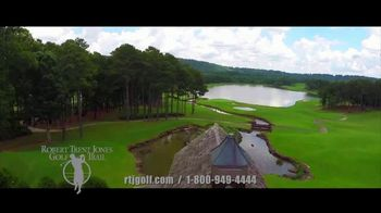 Robert Trent Jones Golf Trail TV Spot, 'Father's Day' - Thumbnail 3