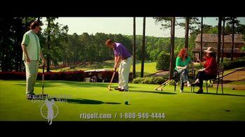 Robert Trent Jones Golf Trail TV Spot, 'Father's Day' - Thumbnail 8