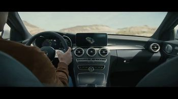 2019 Mercedes-Benz C-Class TV Spot, 'Non-Stop Engineering: From the Start' [T2] - Thumbnail 6