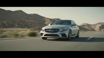 2019 Mercedes-Benz C-Class TV Spot, 'Non-Stop Engineering: From the Start' [T2] - Thumbnail 7