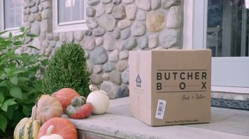 ButcherBox TV Spot, 'Giveaway'