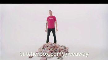 ButcherBox TV Spot, 'Giveaway' - Thumbnail 8