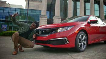 2019 Honda Civic TV Spot, 'Get More This Summer' [T2] - Thumbnail 1
