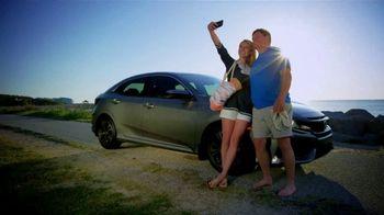 2019 Honda Civic TV Spot, 'Get More This Summer' [T2] - Thumbnail 7