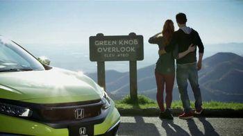 2019 Honda Civic TV Spot, 'Get More This Summer' [T2] - Thumbnail 8