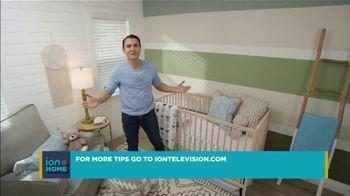 Benjamin Moore TV Spot, 'Ion Television: Nursery' - Thumbnail 8