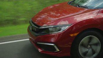 2019 Honda Civic TV Spot, 'More Than Just Good' [T2] - Thumbnail 5