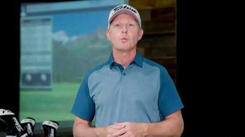Revolution Golf TV Spot, 'Father's Day: The Skill Code RX' Featuring Cameron McCormick - Thumbnail 1