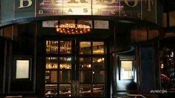 Aria Hotel and Casino TV Spot, 'Bardot Brasserie & Javier's' - Thumbnail 2