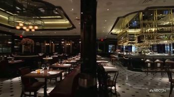 Aria Hotel and Casino TV Spot, 'Bardot Brasserie & Javier's'